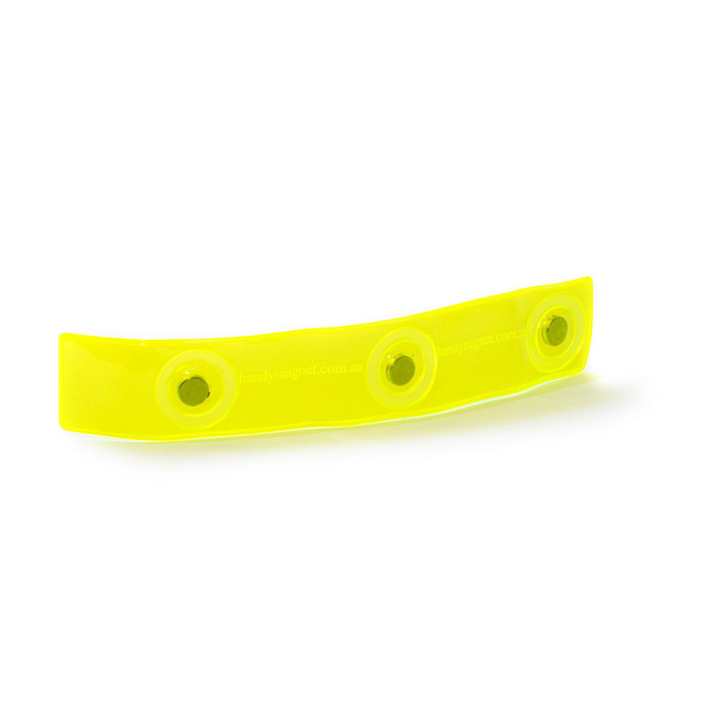 handy magnet mighty mini yellow
