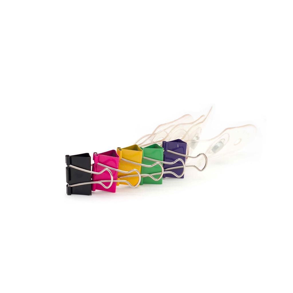 handy magnet clip multi colour